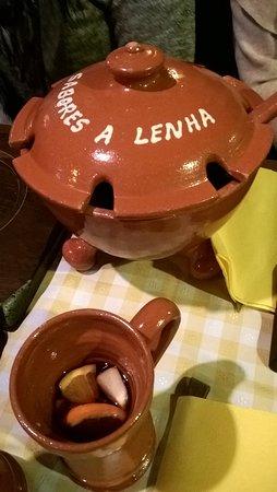 Sabores a Lenha รูปภาพ
