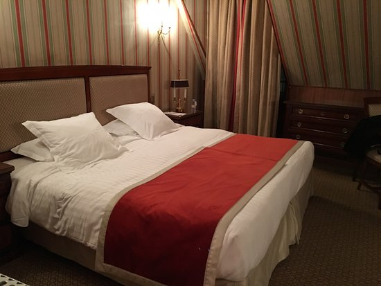 Rochester Champs-Elysees Hotel: photo2.jpg