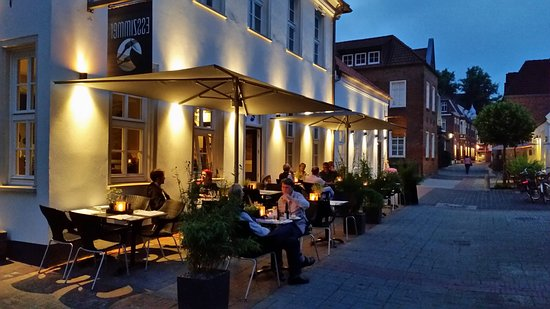 esszimmer, aurich - restaurant reviews, phone number & photos, Esszimmer dekoo
