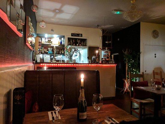 Clarkston, UK: The Wee Bistro