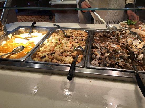 Milpitas buffet chinese restaurant 24 s abbott ave in for Abbott california cuisine