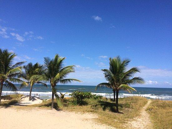 Praia Dos Milionarios