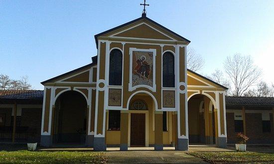 Santuario di San Giovanni al Calandrone
