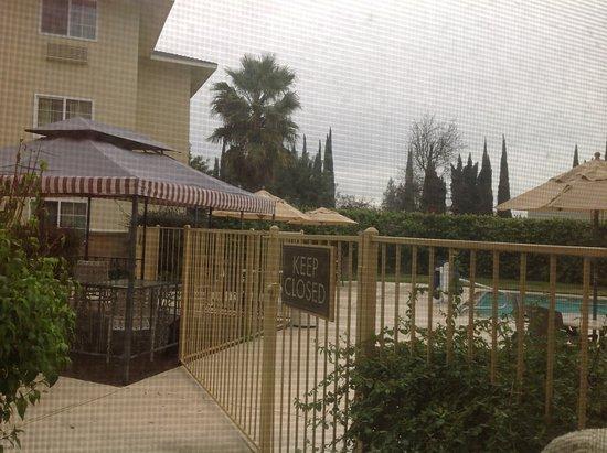 Modesto, Kalifornien: Too bad it was too cold