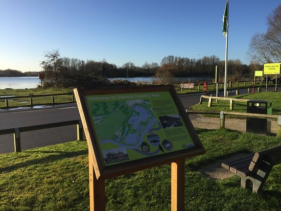 Colwick Country Park