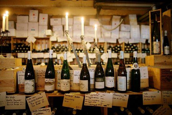 Caduff 39 s wine loft zurich langstrasse restaurant for Herman s wohnzimmer 8004 zurich