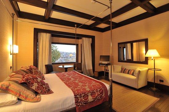 Hotel Casa Higueras: Habitación Premium Superior