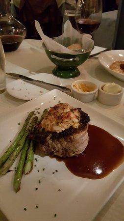 Coles 735 Main: Pork Chop