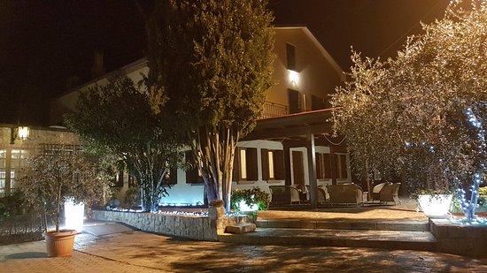 Arqua Petrarca, อิตาลี: esterno locale