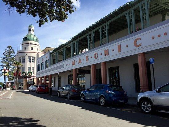 Art Deco Masonic Hotel: photo2.jpg