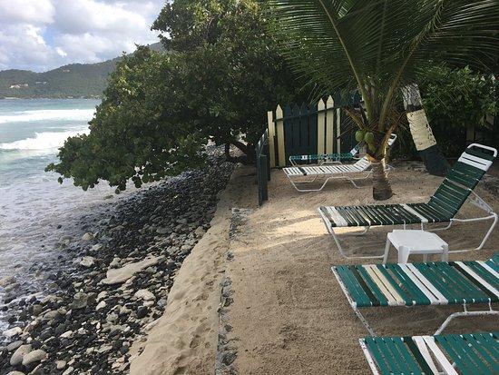 塞巴斯蒂安之家海濱飯店照片