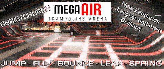 MegaAir Trampoline Park