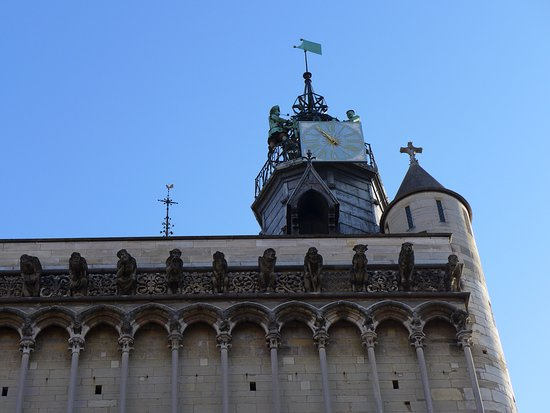 Notre Dame: Carillon