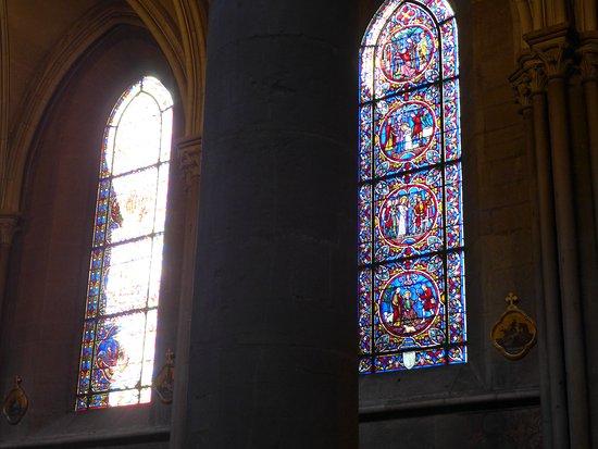 Notre Dame: Lumières