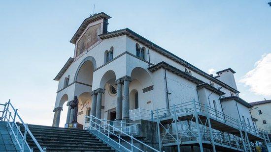 Riserva naturale speciale del Sacro Monte di Belmonte
