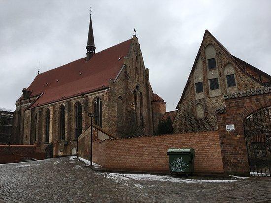 罗斯托克文化历史博物馆