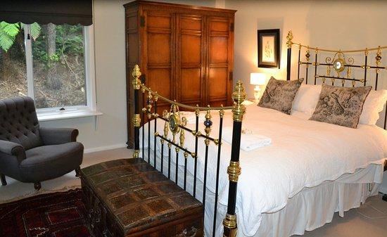 Sassafras, Australia: Master bedroom
