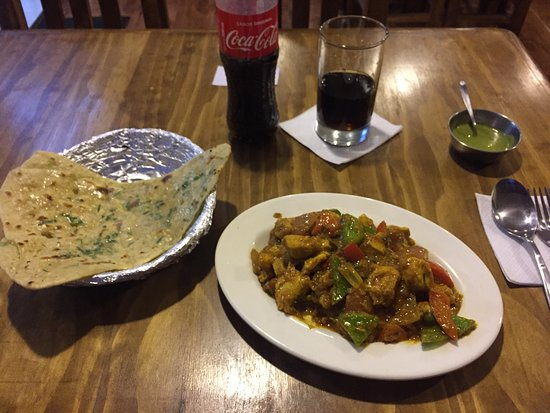Indian Restaurants La Paz Bolivia