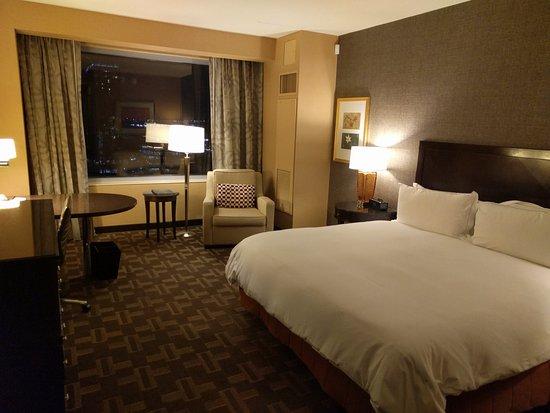 Hilton Americas - Houston Görüntüsü
