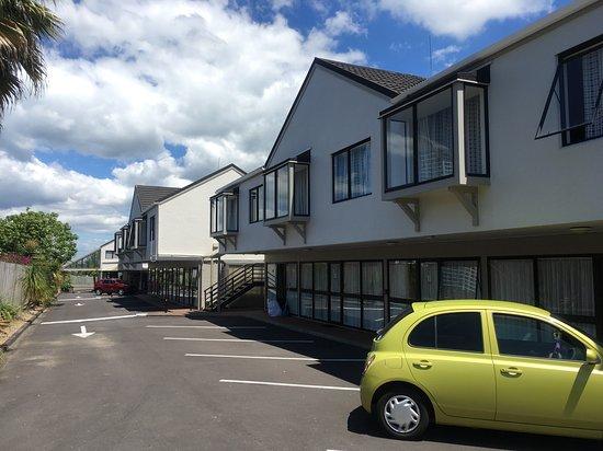 Takapuna, New Zealand: 静か