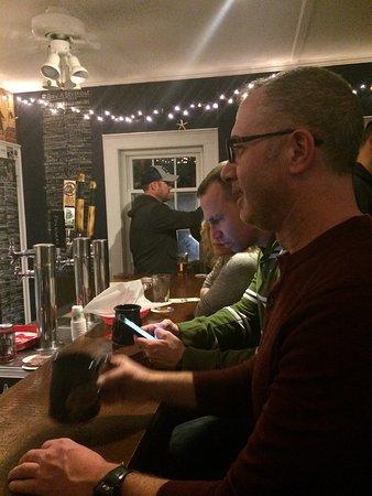Beveridge Craft Beer and Soap: Tasty beveridges!