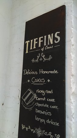 Tiffins Of Cowes