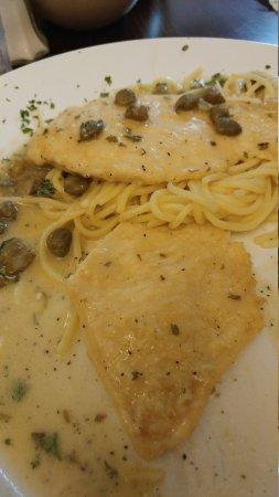 Bella Sera Italian Restaurant