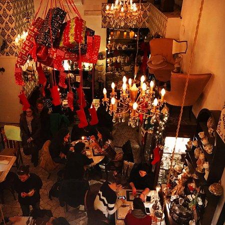 i migliori locali natalizi a Roma