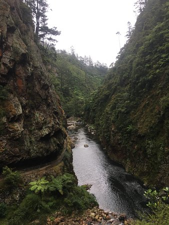 Waihi, Νέα Ζηλανδία: Great views