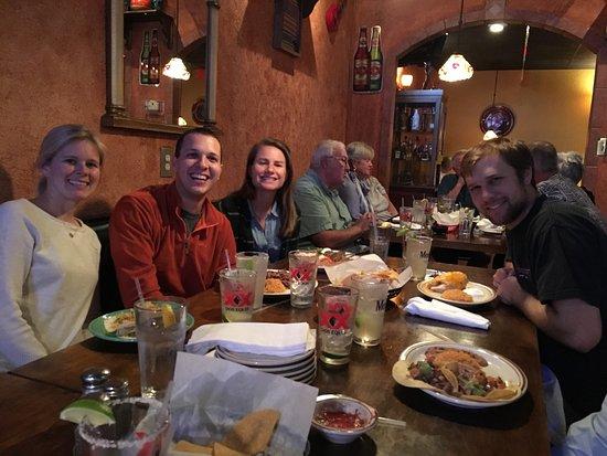 Best Mexican Restaurants Bluffton Sc