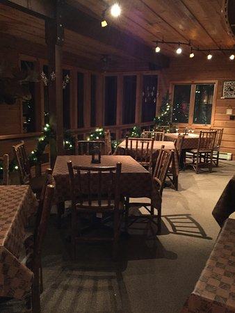 Bearskin Lodge: photo1.jpg