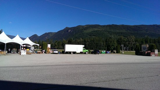 Sicamous Picture