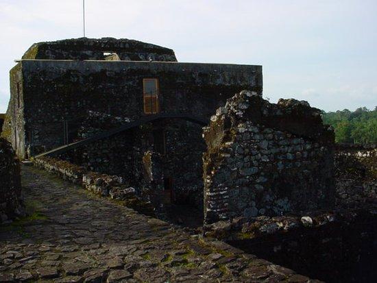 San Carlos, Nicaragua: Visita el castillo y tendras experiencias inolvidables, no te arrepentiras.