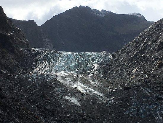 Fox Glacier Hiking Trails: photo2.jpg