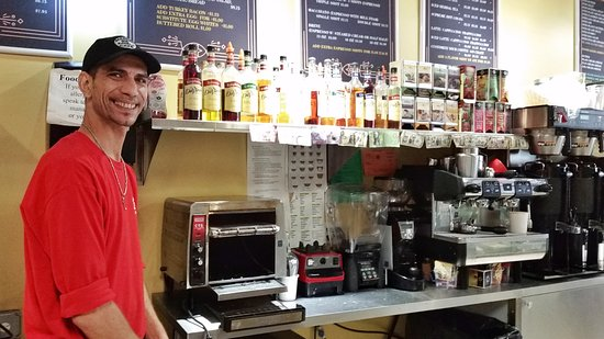 Yonkers, NY: Staff worker Francisco