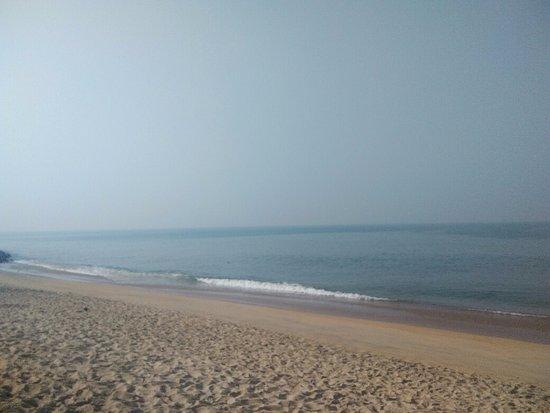 Summer Sands Beach Resort Ullal Karnataka