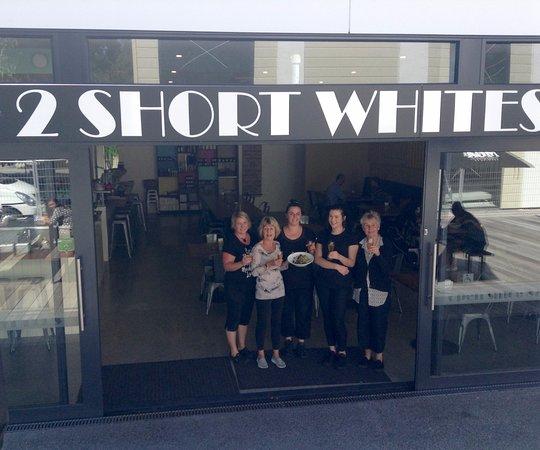 Greytown, Nouvelle-Zélande : Wairarapa Gate to Plate @2shortwhites