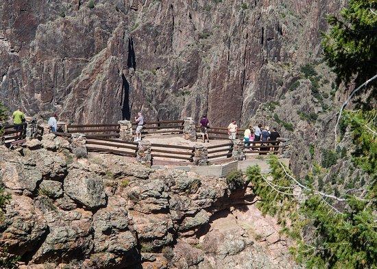 Foto de Parque Nacional Cañón Negro del Gunnison