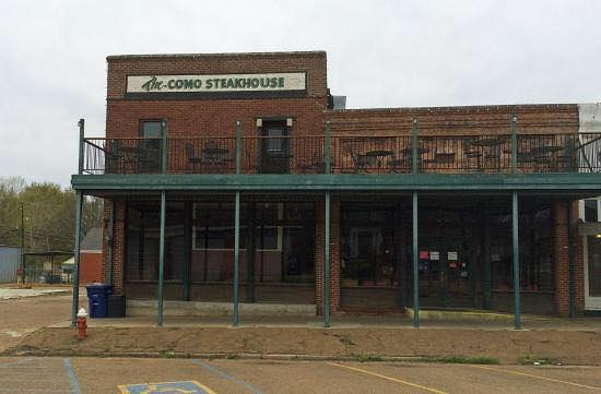 Como, Mississippi: Additional Exterior view