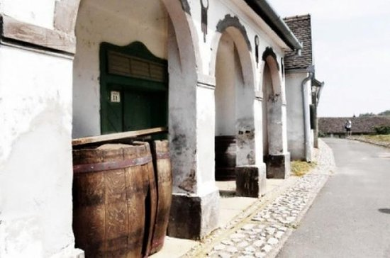 Private Wine Tasting and History Tour...
