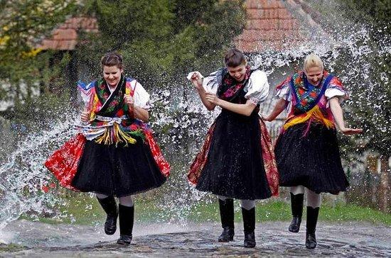 Semana Santa en Hungría: Excursión de...
