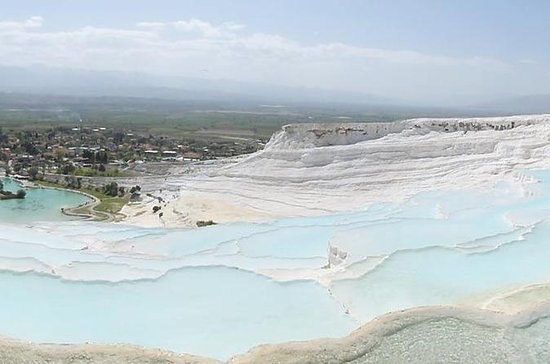Full-Day Pamukkale Terraces and ...