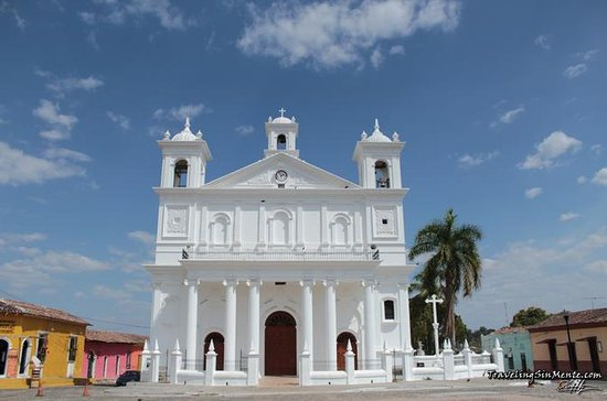 Suchitoto Craft and Cultural Villages...