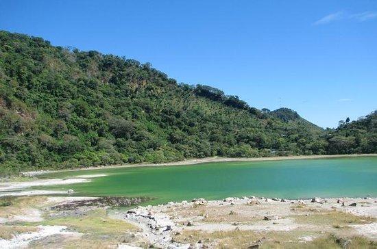 Day Trip to Alegria Village and Lagoon...