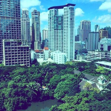 Oriental Residence Bangkok: photo4.jpg