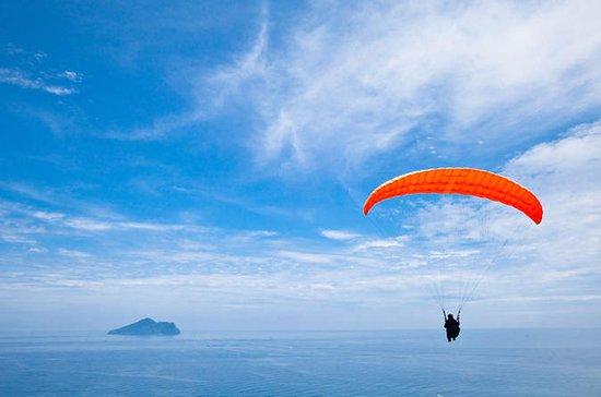 parachute ascensionnel tenerife