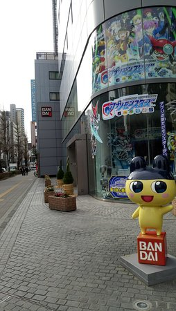 Hotel MyStays Asakusa Bild