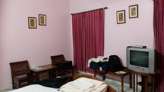 Hotel Anuraag Villa Φωτογραφία