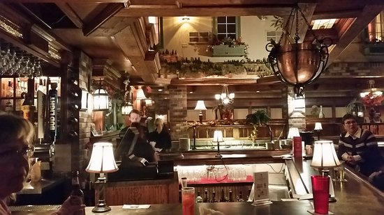 Skoog's Parkside Supper Club: 20161118_165612_large.jpg