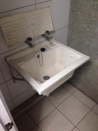 Time Suite: lavandería